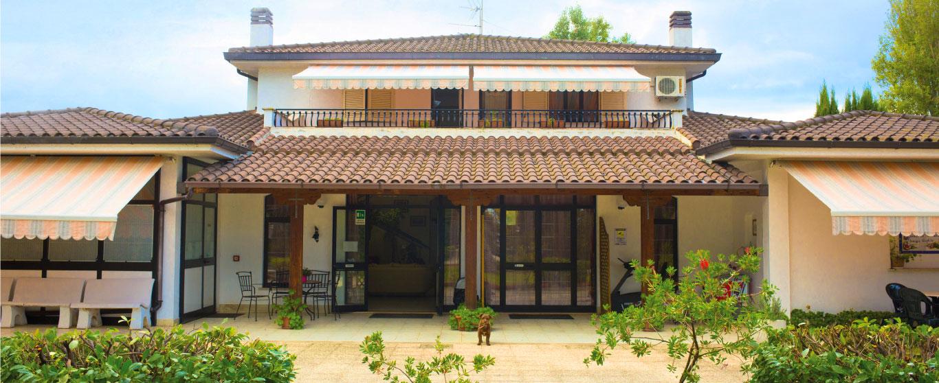 Casa di riposo per anziani vicino roma roma villa anita for Case di riposo per anziani